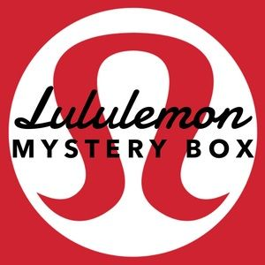 Lululemon Mystery Box 📦